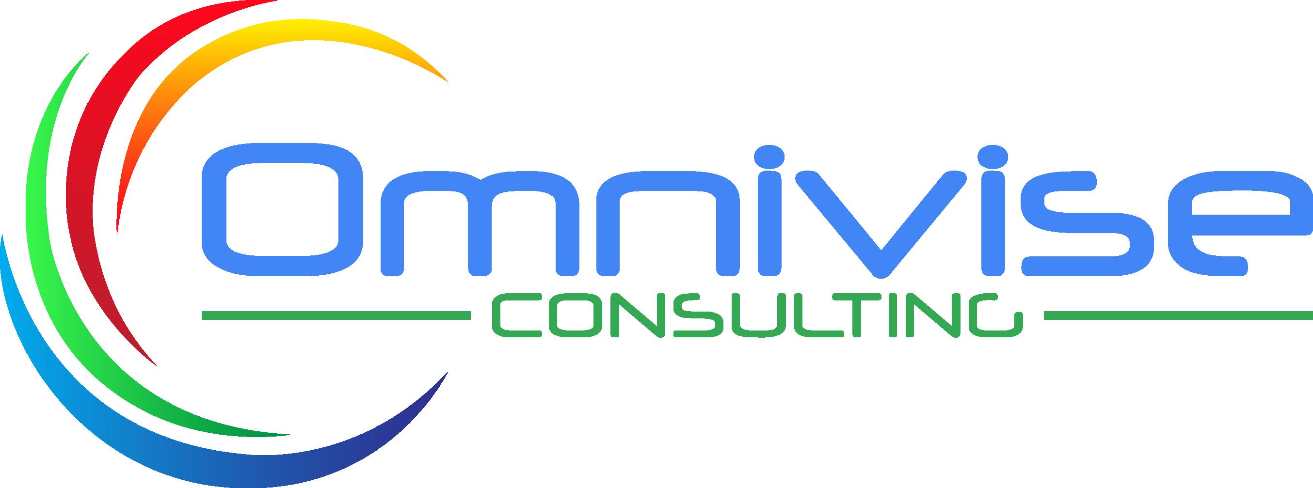 Omnivise consulting logo