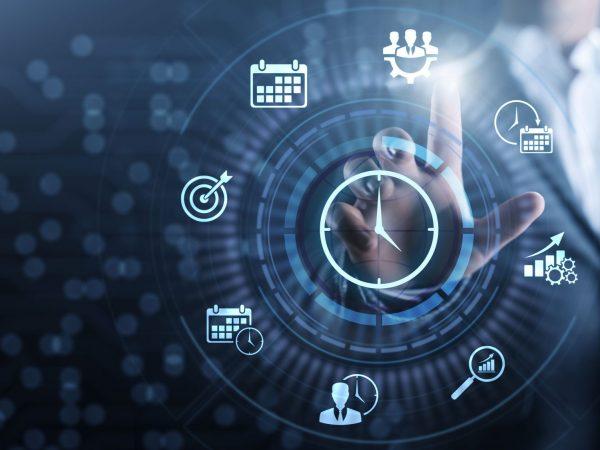 Servie management consulting   Salesforce implementation partner   Omnivise consulting